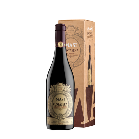 MASI - COSTASERA AMARONE CLASSICO (GIFT BOX) 750 ML - FERRARI SINGAPORE