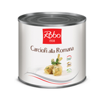 ROBO - ARTICHOKE WHOLE WITH STEM ROMANA 2.5KG - FERRARI SINGAPORE