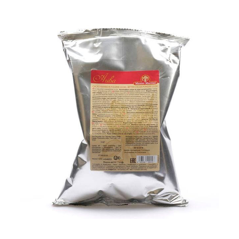 MM - CHOCOLATE COCOA POWDER 1KG - FERRARI SINGAPORE