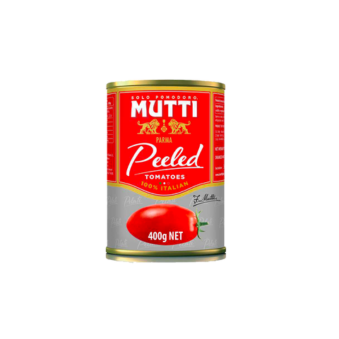 MUTTI - TOMATO WHOLE PEELED - FERRARI SINGAPORE