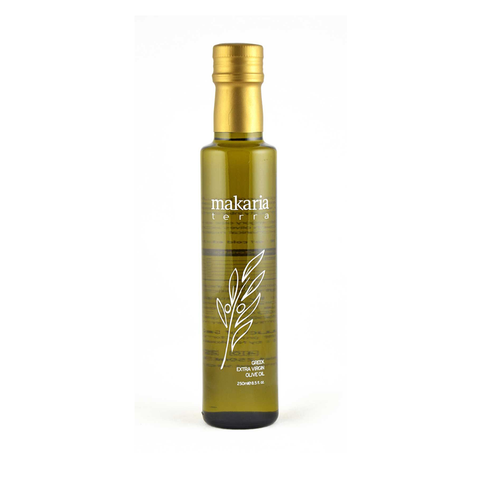 MAKARIA - EXTRA-VIRGIN OLIVE OIL 500ML - FERRARI SINGAPORE