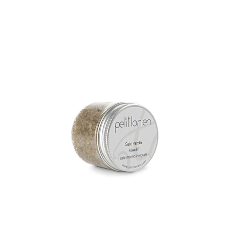 SALT - HAWAII GREEN BAMBOO 60 G - FERRARI SINGAPORE