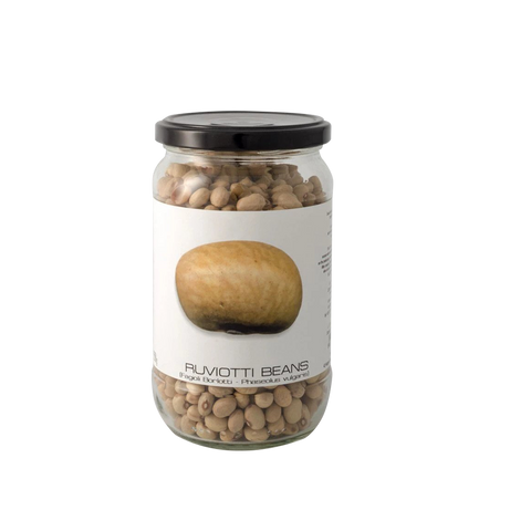 PRUNOTTO - RUVIOTTO BEANS (PHASEOLUS VULGARIS) 550G - FERRARI SINGAPORE