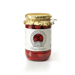 PRUNOTTO - FRUIT SYRUP CHERRIES 760G - FERRARI SINGAPORE