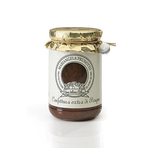 PRUNOTTO - COMPOTE PLUMS 345G (NO ADDED SUGAR) - FERRARI SINGAPORE