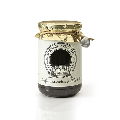 PRUNOTTO - JAM BLUEBERRIES 345G - FERRARI SINGAPORE