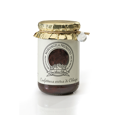 PRUNOTTO - JAM CHERRIES 345G - FERRARI SINGAPORE