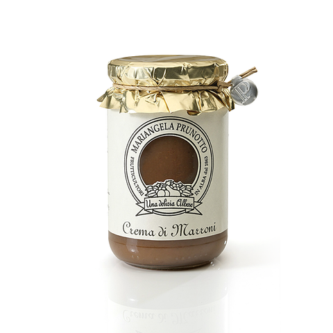 PRUNOTTO - JAM CHESTNUTS 345G - FERRARI SINGAPORE