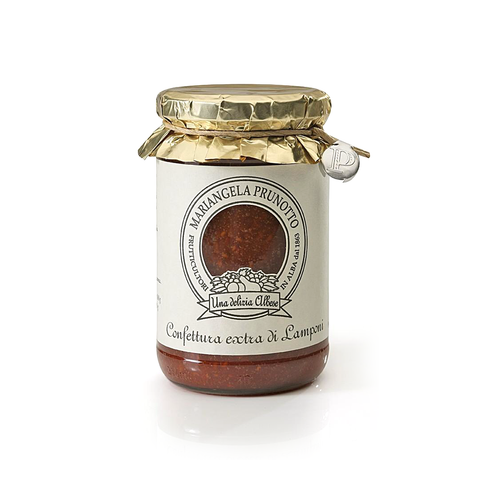 PRUNOTTO - JAM RASPBERRIES 345G - FERRARI SINGAPORE