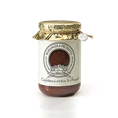 PRUNOTTO - JAM STRAWBERRIES 345G - FERRARI SINGAPORE