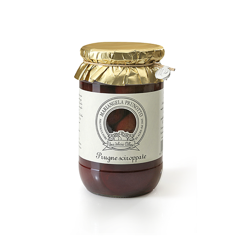 PRUNOTTO - FRUIT SYRUP PLUMS 760G - FERRARI SINGAPORE
