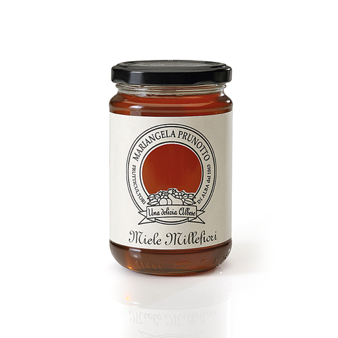 PRUNOTTO - HONEY WILD BLOSSOM 400G - FERRARI SINGAPORE
