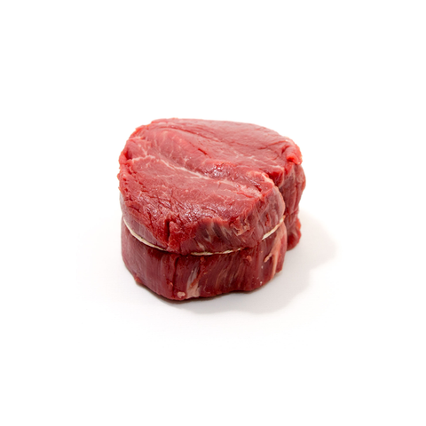 BEEF US GRAINFED - DOUBLE R RANCH CHOICE TENDERLOIN 1KG (4 FILET MIGNON x 250G) - FERRARI SINGAPORE