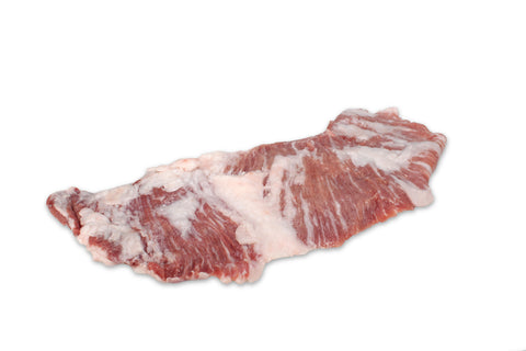 PORK SPAIN - MONTENEVADO SKIRT STEAK / PRESA  650G - FERRARI SINGAPORE