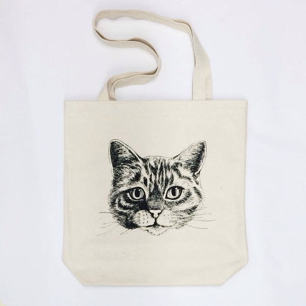 Cat. The Tote