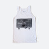 Brooklyn Nets. The Unisex Tank.