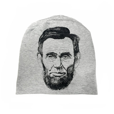 Instant Disguise Beanie. Abe.