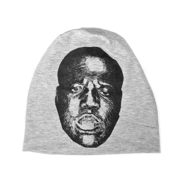 Intant Disguise Beanie. Biggie.