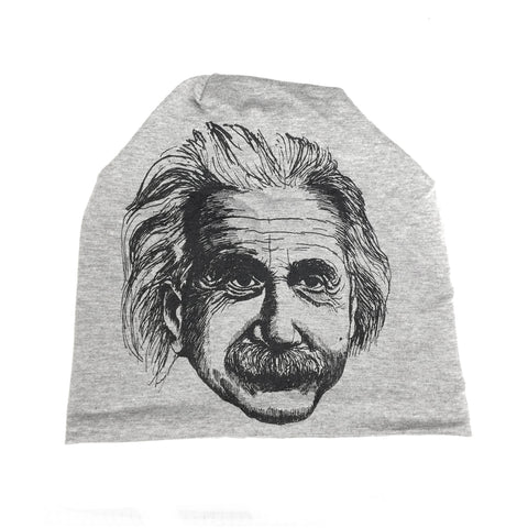 Instant Disguise Beanie. Einstein.