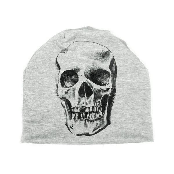 Instant Disguise Beanie. Skull.