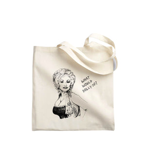 What Would Dolly Do? The Tote