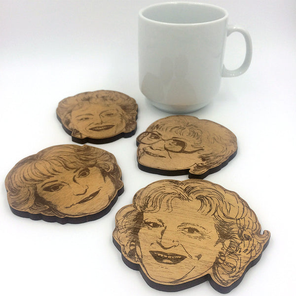 Golden Coasters