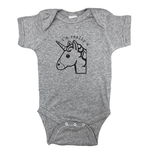 Unicorn. The Onesie.