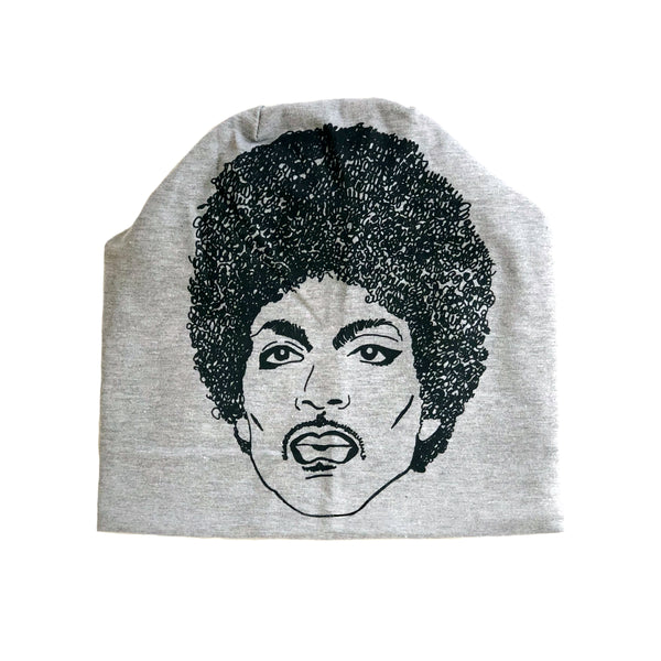 Instant Disguise Beanie. Prince.