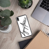 LegacyAthletics iPhone Case