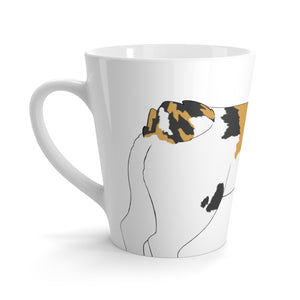 Pansexual Cat Mug