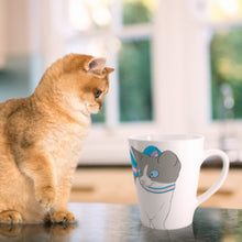 Load image into Gallery viewer, Trans Cat Mug