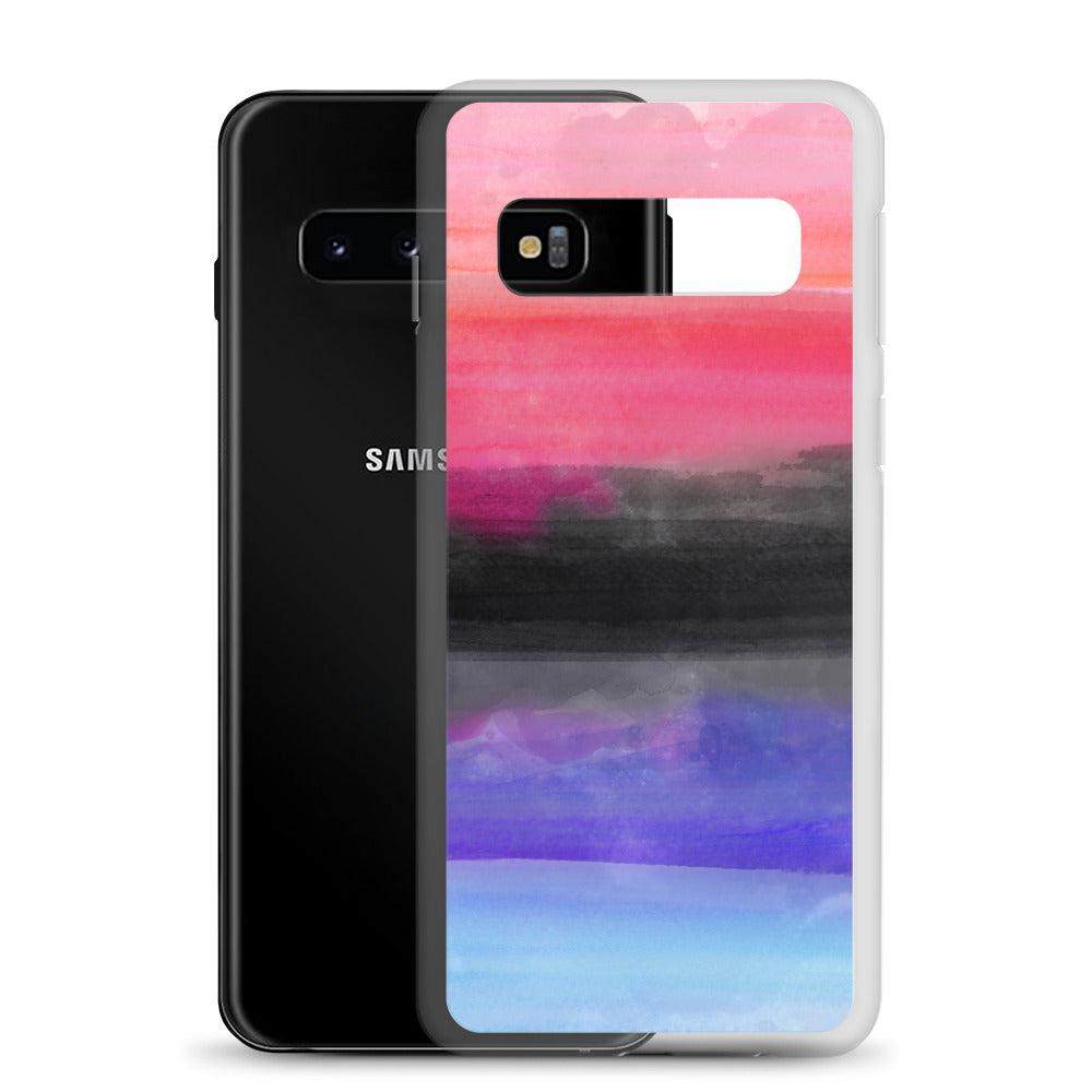 Omnisexual Watercolour Samsung Case