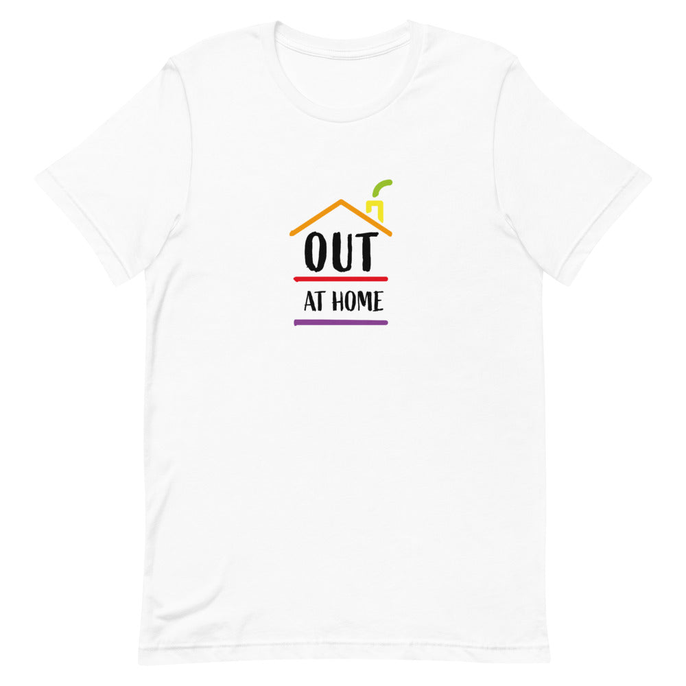 Out At Home T-Shirt