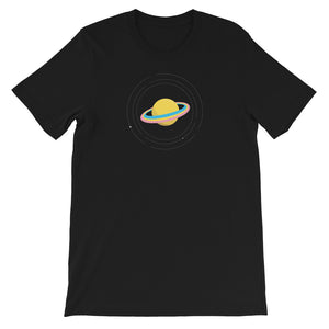 Pansexual Planet T-Shirt