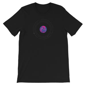 Bisexual Planet T-Shirt