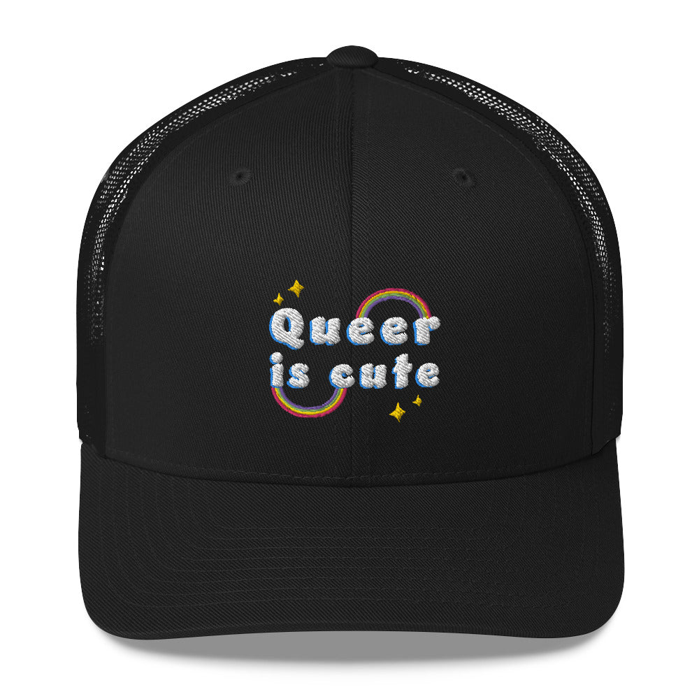 Queer is Cute Hat