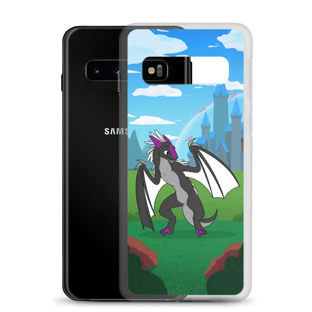 Asexual Dragon Samsung Case