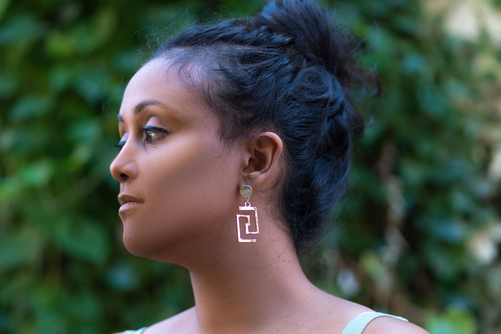 Niali Earrings