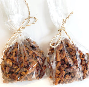 ** NEW ** Candied Pecans