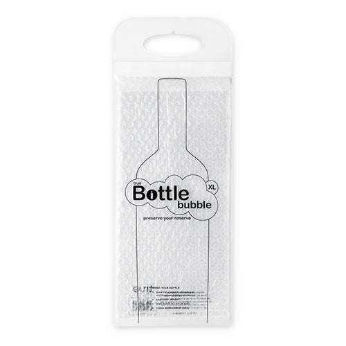 Bottle bubble XL