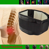 Adjustable Tourmaline Self heating Magnetic