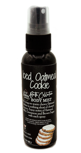 Iced Oatmeal Cookie Body Mist