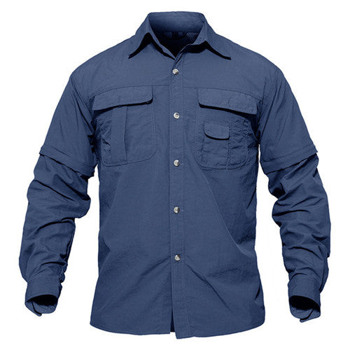 Quick Dry Men's Shirt