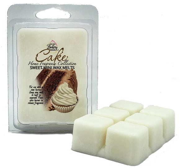 Cake Collection-Sweet Mini Melts