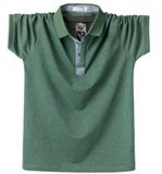 Men's Polo Style Shirt