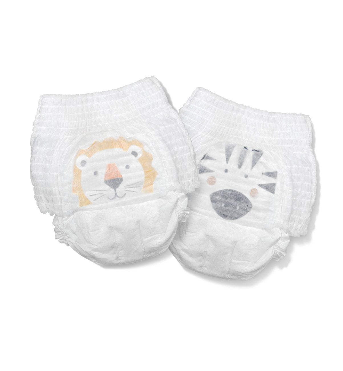 Hypoallergenic size 5 nappy pants