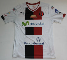 Load image into Gallery viewer, 2015 Liga Deportiva Alajuelense Jersey (Away) (M)