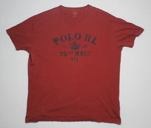 Polo Ralph Lauren T-Shirt (M)