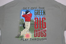 Load image into Gallery viewer, Vintage 2004 Big Dogs Golf T-Shirt (XL)