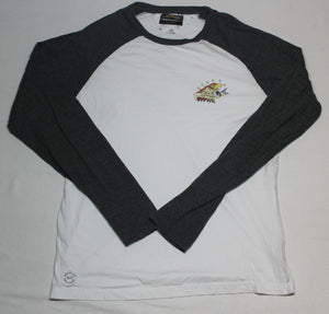 Ed Hardy Long Sleeve T-Shirt (M)